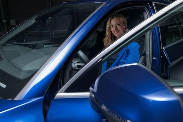 Kvitová se stává tváří Audi
