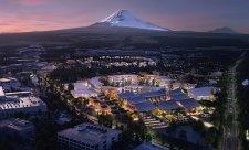 Toyota chce stavět propletené město