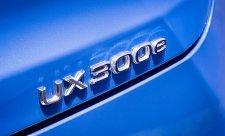 Lexus představuje svůj první elektromobil