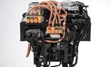 Toyota zpřístupnila technologii palivových článků