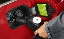 CNG dokáže snížit emise až o 90 procent