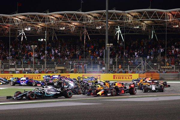 Bahrajn bude bez diváků!