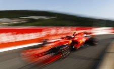 Pětasedmdesát milionů pro F1 stačí
