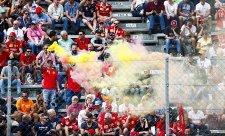 Monza pořád věří, že tifosi dorazí
