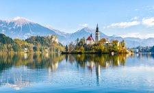 Slovinsko se otevřelo českým turistům