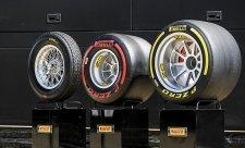 Nové pneumatiky jsou nanic - opět