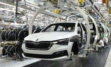 Rozjezd výroby ve Škodě Auto se znovu odkládá