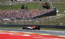 Na Red Bull Ringu hned dva závody duchů?