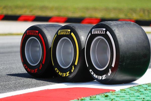 Pirelli prý za smyky nemůže