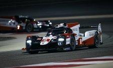 Toyota opět vytrvalostním mistrem světa