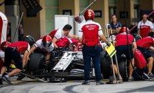 Zkrácená sezona ve F1 vyjde pěkně draho