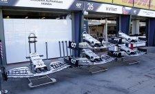 FIA může zabránit podvodům v tunelech