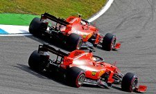 Ferrari chtělo silný zákaznický tým
