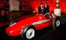 Ferrari dojelo v 1000. velké ceně pro body