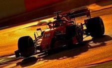 FIA a Ferrari se dostávají do úzkých