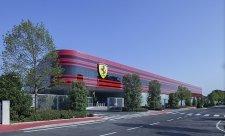 Také Ferrari investuje miliony do simulátoru