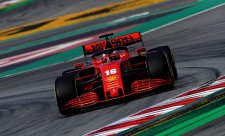 Ferrari se obětovalo pro F1