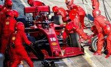 Ferrari je věčné, na Teslu si nikdo ani nevzpomene