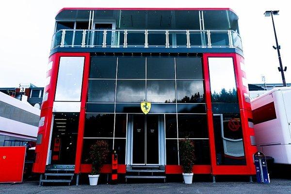 Ferrari opět mění management