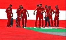 Ecclestone si v čele Ferrari představoval Briatoreho
