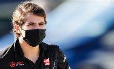 S Grosjeanem se bude dělit o vůz Fittipaldi
