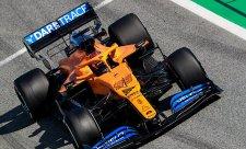 Formule 1 musí boxovat v jedné váhové kategorii