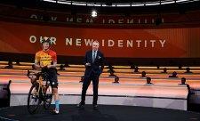 McLaren bude závodit v Tour de France