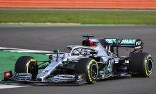 Proč je Mercedes skoro outsiderem
