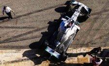 Formule 1 je jen nepatrný detail