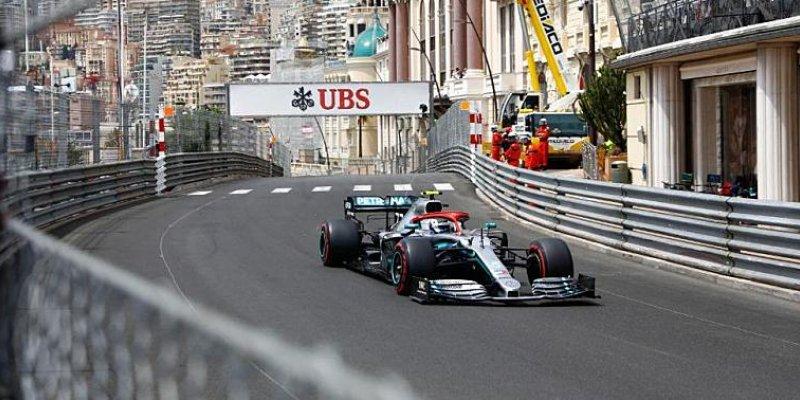 Mercedes už zase posílají do výslužby