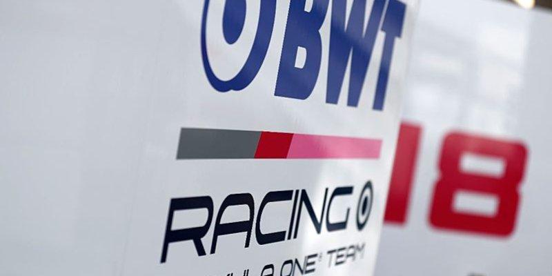 Racing Point oficiálně potvrdil přejmenování