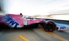 Renault už nechá Racing Point na pokoji