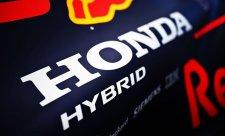 Red Bull chce přebrat projekt Hondy
