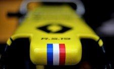 Tým Renault oficiálně končí