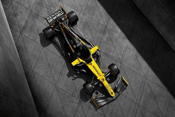 Renault stihl tři vylepšení najednou