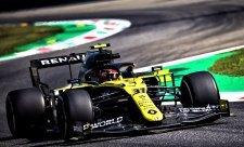 Sbohem Renaulte, vítej Alpine?