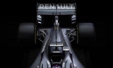 Renault zůstal tajemný