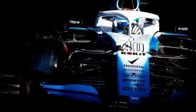 Williams posílí dva konstruktéři