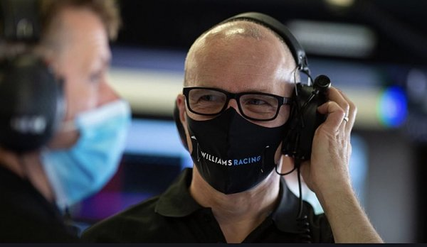 Roberts již není šéfem Williamsu