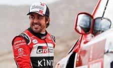 Na rok 2021 zapomeňte, vzkázal Alonso Renaultu