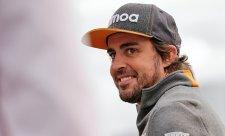 Alonso se vrátil získat titul