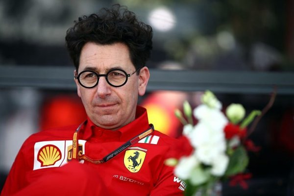 Ferrari se postavilo na stranu Hondy
