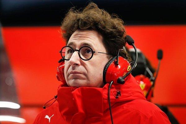 Ferrari teď souhlasí se zmrazením motorů