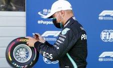 Vyplatí se Verstappenovi odlišná volba?