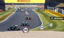 Zaspal Mercedes Verstappenův útok?