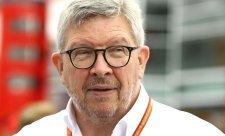 Brawn zůstává sportovním ředitelem F1