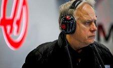 Haas se stal satelitním týmem Ferrari