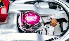 Mercedesu našli novou vychytávku, jmenuje se DAS