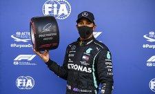 Zužitkuje Verstappen na startu mírnou výhodu?