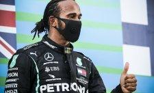 Räikkönen i Hamilton vytvořili historické rekordy